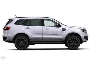 2020 Ford Everest UA II 2020.75MY Sport Silver 10 Speed Sports Automatic SUV.
