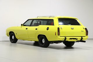 1978 Ford Falcon XC 500 Citrus 3 Speed Automatic Wagon