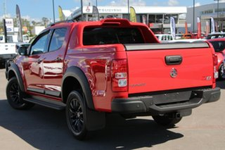 2019 Holden Colorado RG MY20 Z71 Pickup Crew Cab Red 6 Speed Sports Automatic Utility