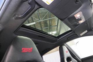 2011 Subaru Impreza G3 MY11 WRX STi AWD Spec R Blue 5 Speed Sports Automatic Sedan