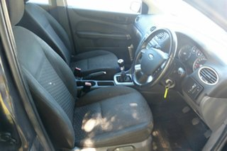 2008 Ford Focus LT CL Black 5 Speed Manual Hatchback