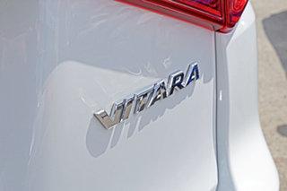 2019 Suzuki Vitara LY Series II 2WD White 5 Speed Manual Wagon