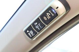2011 Honda Civic 8th Gen MY10 VTi-L Silver 5 Speed Manual Sedan