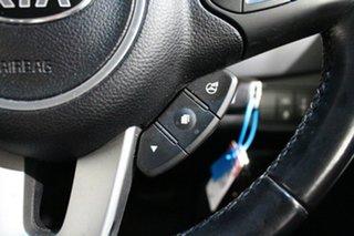 2015 Kia Rondo RP MY15 SI White 6 Speed Sports Automatic Wagon