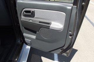 2010 Isuzu D-MAX MY09 SX Grey 5 Speed Manual Cab Chassis
