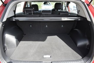 2019 Kia Sportage QL MY19 Si 2WD Premium Red/Black 6 Speed Sports Automatic Wagon