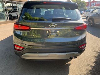 2020 Hyundai Santa Fe TM.2 MY20 Active Rain Forest 8 Speed Sports Automatic Wagon