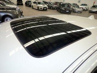 2009 BMW 750Li F02 White Diamond 6 Speed Auto Steptronic Sedan