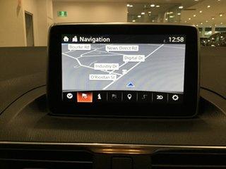 2014 Mazda 3 BM5438 SP25 SKYACTIV-Drive GT Titanium Flash 6 Speed Sports Automatic Hatchback