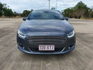 2015 Ford Falcon FG X G6E Turbo 6 Speed Sports Automatic Sedan.