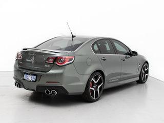 2013 Holden Special Vehicles ClubSport Gen F R8 Grey 6 Speed Manual Sedan