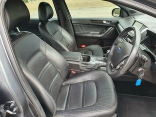2015 Ford Falcon FG X G6E Turbo 6 Speed Sports Automatic Sedan