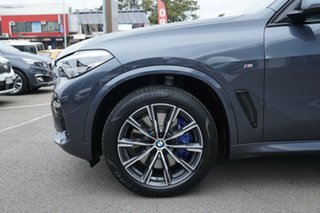 2019 BMW X5 G05 xDrive 30D Arctic Grey 8 Speed Auto Steptronic Sport Wagon.