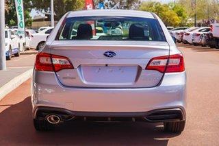 2020 Subaru Liberty 6GEN 2.5I Silver Constant Variable Sedan.
