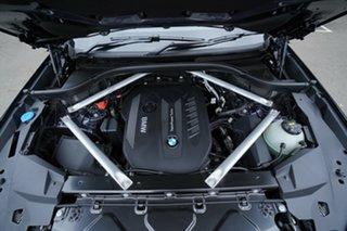 2019 BMW X5 G05 xDrive 30D Arctic Grey 8 Speed Auto Steptronic Sport Wagon