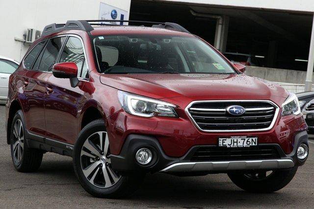 Demo Subaru Outback  , Outback MY20 2.5i AWD CVT Wagon