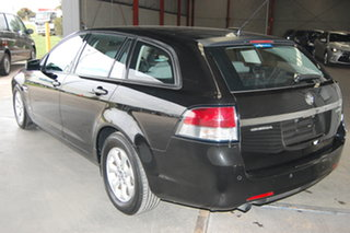2012 Holden Commodore VE II MY12.5 Omega Sportwagon Phantom 6 Speed Sports Automatic Wagon