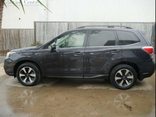 2016 Subaru Forester MY15 2.5I-L Grey Continuous Variable Wagon