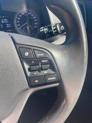 2015 Hyundai Tucson TL Active X 2WD Silver 6 Speed Sports Automatic Wagon