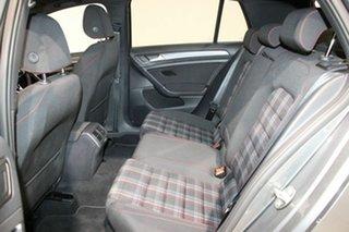 2019 Volkswagen Golf AU MY19 GTi Grey 7 Speed Direct Shift Hatchback
