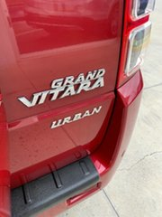 2013 Suzuki Grand Vitara JB MY13 Urban 2WD Red 4 Speed Automatic Wagon