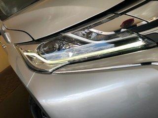 2015 Mitsubishi Pajero Sport QE GLS (4x4) Silver 8 Speed Automatic Wagon