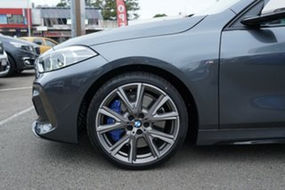 2019 BMW M135i F40 xDrive Mineral Grey 8 Speed Auto Sports Mode Hatchback.