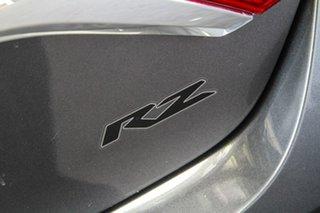 2017 Toyota Camry ASV50R MY17 RZ S.E. Graphite 6 Speed Automatic Sedan