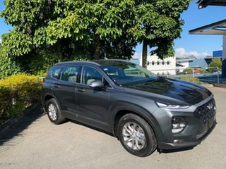 2020 Hyundai Santa Fe TM.2 MY20 Active Rain Forest 8 Speed Sports Automatic Wagon.