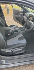 2019 Hyundai Veloster JS Grey Automatic Hatchback