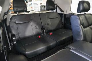 2010 Lexus LX URJ201R MY10 LX570 Sports Luxury Black 6 Speed Sports Automatic Wagon