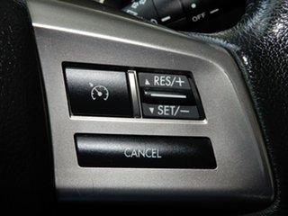 2015 Subaru XV G4X MY14 2.0i-S AWD Plasma Green 6 Speed Manual Wagon