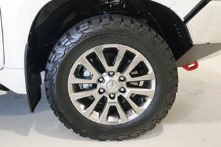 2020 Toyota Landcruiser Prado GDJ150R Kakadu White 6 Speed Sports Automatic Wagon