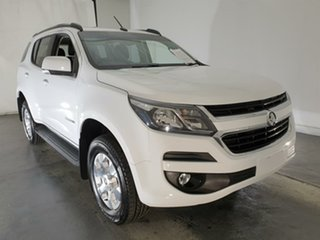 2016 Holden Trailblazer RG MY17 LT White 6 Speed Sports Automatic Wagon.