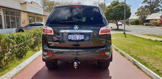 2019 Holden Trailblazer RG MY20 LTZ (4x4) Oxford Metallic 6 Speed Automatic Wagon