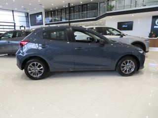 2020 Mazda 2 G15 SKYACTIV-Drive Pure Hatchback.