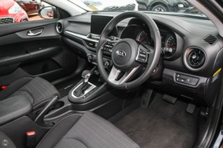 2020 Kia Cerato BD MY20 Sport Blue 6 Speed Sports Automatic Hatchback