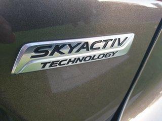 2014 Mazda 3 BM5276 Neo SKYACTIV-MT Titanium Flash 6 Speed Manual Sedan