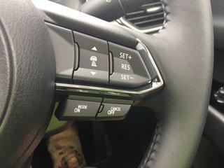 2020 Mazda CX-5 KF4WLA Maxx SKYACTIV-Drive i-ACTIV AWD White Pearl 6 Speed Sports Automatic Wagon