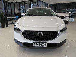 2020 Mazda CX-30 G25 SKYACTIV-Drive Astina Wagon.