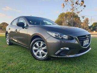 2014 Mazda 3 BM5276 Neo SKYACTIV-MT Titanium Flash 6 Speed Manual Sedan.