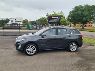 Holden Equinox EQ MY20 LTZ (2WD) Son of a Gun Grey 9 Speed Automatic Wagon
