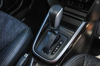 2020 Suzuki Vitara LY Series II Turbo 2WD White 6 Speed Sports Automatic Wagon.