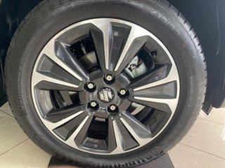2020 Suzuki Vitara LY Series II Turbo 4WD Cool White 6 Speed Sports Automatic Wagon