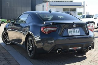 2016 Toyota 86 ZN6 GTS Grey 6 Speed Sports Automatic Coupe.