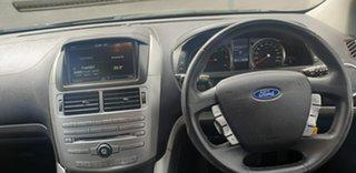 2015 Ford Territory SZ MkII TS Seq Sport Shift Black 6 Speed Sports Automatic Wagon