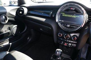 2014 Mini Cooper F55 S Black 6 Speed Manual Hatchback