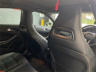 2015 Mercedes-Benz A-Class W176 A200 White Sports Automatic Dual Clutch Hatchback