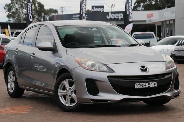 Used Mazda 3  , 2012 Mazda 3 Grey Automatic