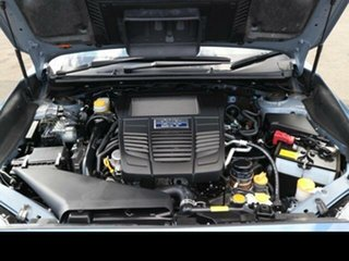 2018 Subaru Levorg MY18 1.6 GT (AWD) Blue Continuous Variable Wagon
